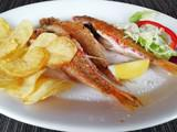La taverna del peix fregit