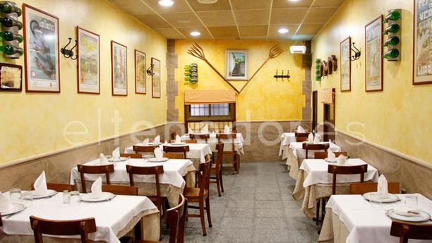 Casa de asturias in madrid menu openingsuren adres foto s van restaurant - Casa de asturias madrid ...