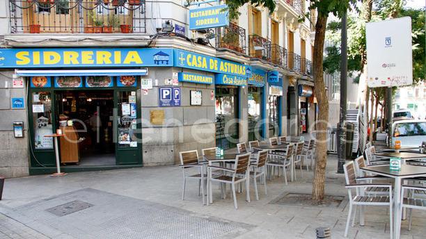 Casa de asturias in madrid restaurant reviews menu and prices thefork - Casa de asturias madrid ...