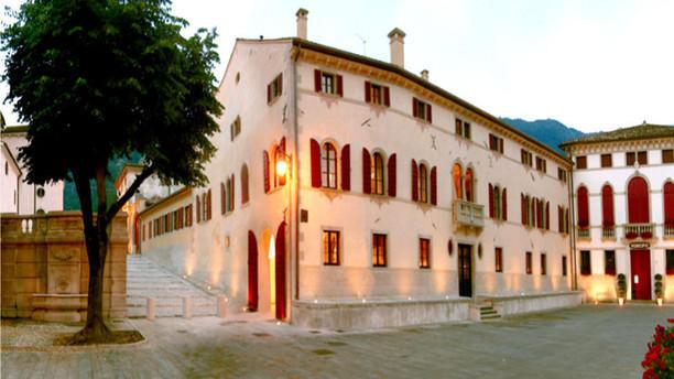 Hotel Villa Marcello Marinelli La villa della piazza Roma