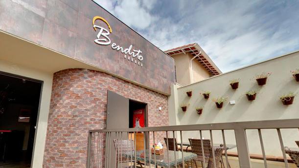 Bendito Burger rw fachada
