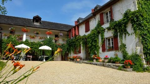 restaurant - Les Bains de Secours - Arudy