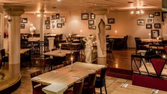 Grieks Restaurant Minos Pallas