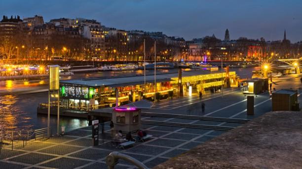 Le Bistro Parisien Restaurant