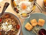Casa Aberta Open Bar Food House
