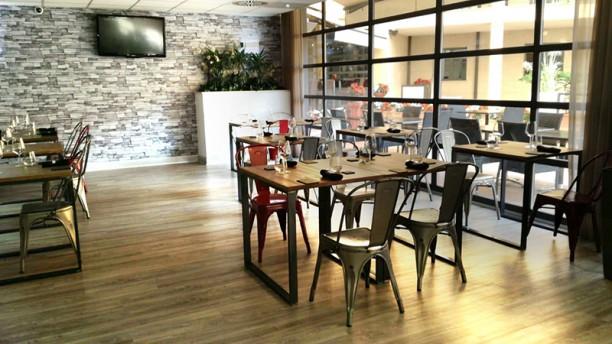 51 Restaurant Vista sala