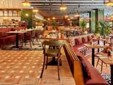 Baltazár Bar & Grill - Hotel Kempinski