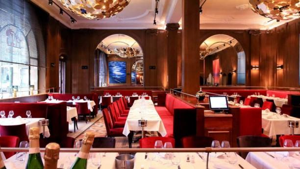 Restaurant A Metz 57000