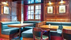 Au Chardon d'Ecosse - Restaurant - Annecy