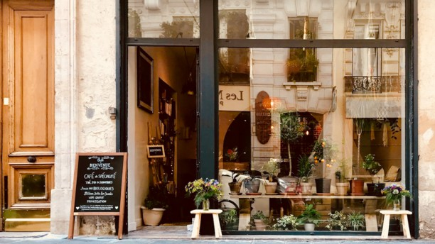 Café Bienvenue Café Bienvenue