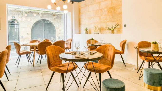 Vue de la salle - Modjo, Bordeaux