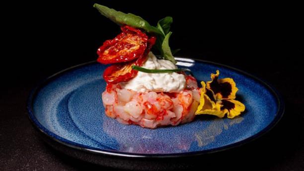 Tartare Friends In Milan Restaurant Reviews Menu And