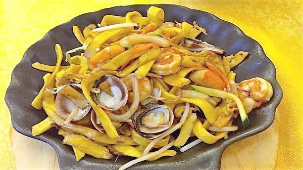 Jia Jia Suggerimento dello chef