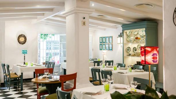 Restaurant bar manolo le n sevilla menu avis prix et r servation - Casa manolo leon sevilla ...