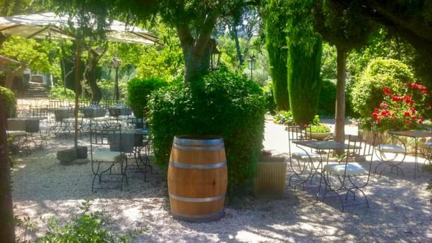 Villa Glanum Terrasse