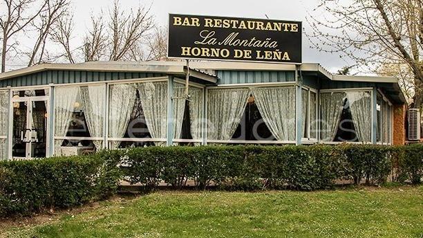 La Montaña Vista Restaurante