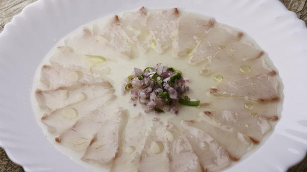 Kibo Sushi rw Tiradito