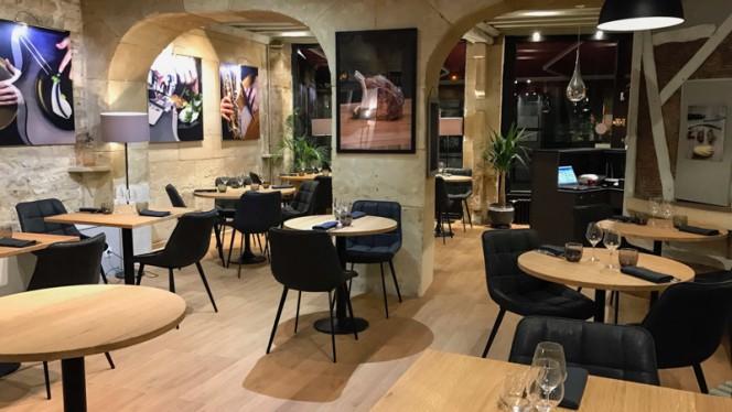 L'Accolade - Restaurant - Caen