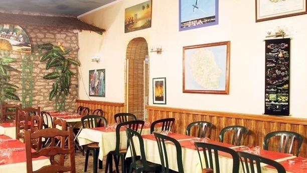 Le Paille En Queue In Alfortville Restaurant Reviews Menu And