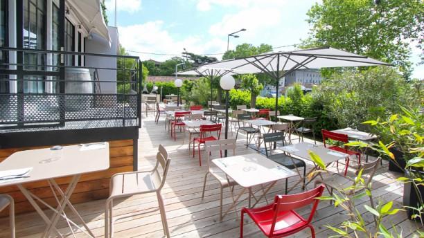 Le lusso restaurant place du docteur joseph baylac 31300 toulouse adresse horaire - Cuisine easy toulouse ...