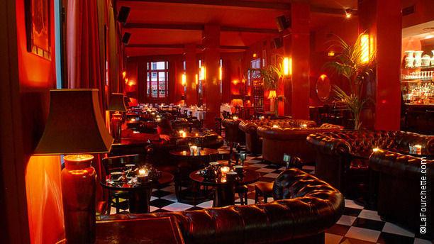 Restaurant China Paris