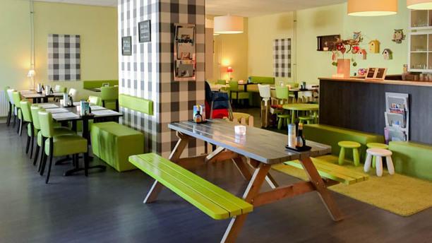 Met Stroop Ofzo Het leukste pannenkoekenrestaurant voor kinderen én volwassenen
