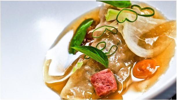 Restaurante ze kitchen galerie en paris men opiniones for Ze kitchen galerie menu english