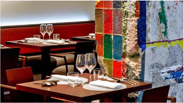 Restaurant ze kitchen galerie paris 75006 ile de la for Ze kitchen galerie menu english