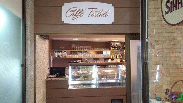 Café Tostato café
