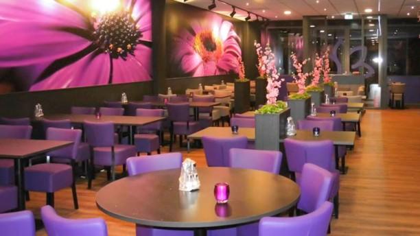 Restaurant de Nieuwe Es Het restaurant