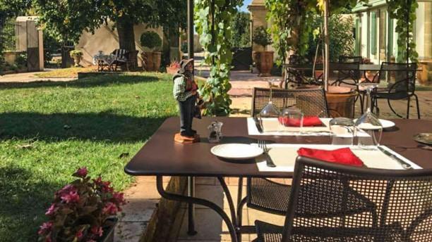 La Table du Mas Terrasse