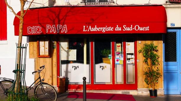 restaurant chez papa 13 paris 13 me place d 39 italie quartier chinois menu avis prix et. Black Bedroom Furniture Sets. Home Design Ideas