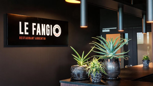 Le Fangio Le Fangio