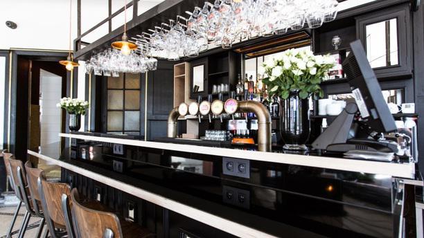 Charlotte Café Cuisine Comptoir