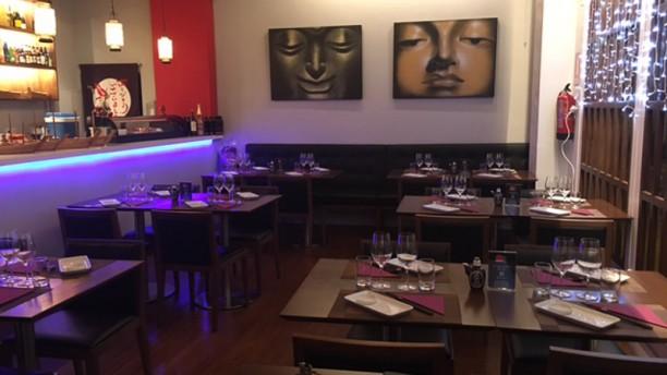 44 Sushi Bar Sala
