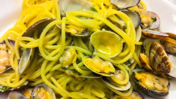 L'Angolo Spaghetti con le vongole