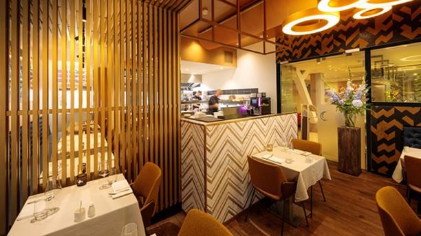 Senses Restaurant Restaurant