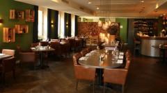 Restaurant Vandrunen