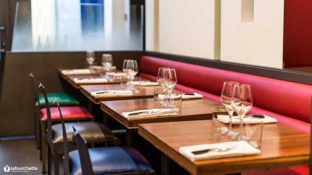 Restaurant Kitchen Gallery Paris kitchen galerie bis - kgb in paris - restaurant reviews, menu and