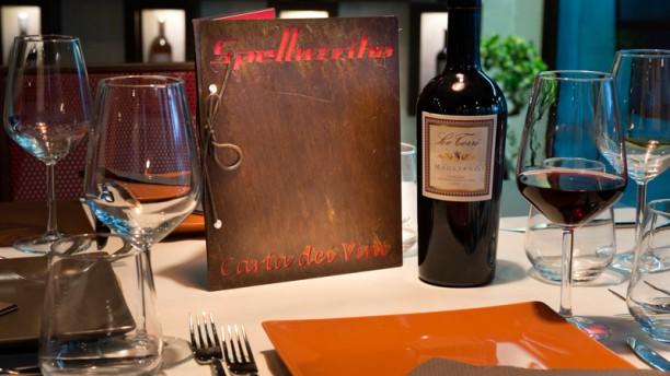 Spelluzziho Selezione di vini Toscani, una carta solo regionale