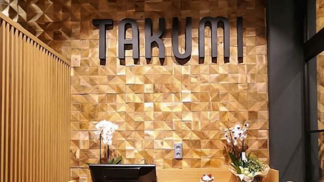 Takumi 3 - Takumi, Barcelona