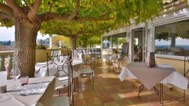 A L\'Ombre Des Muriers in La Colle-sur-Loup - Restaurant ...