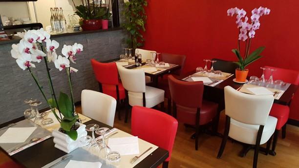 Restaurant Beninois Paris