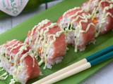 Mister Jangi Radical Wine & Sushi