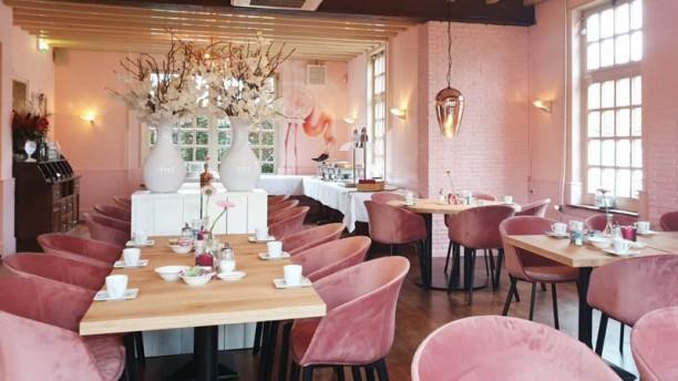 Restaurant Toetje Restaurent