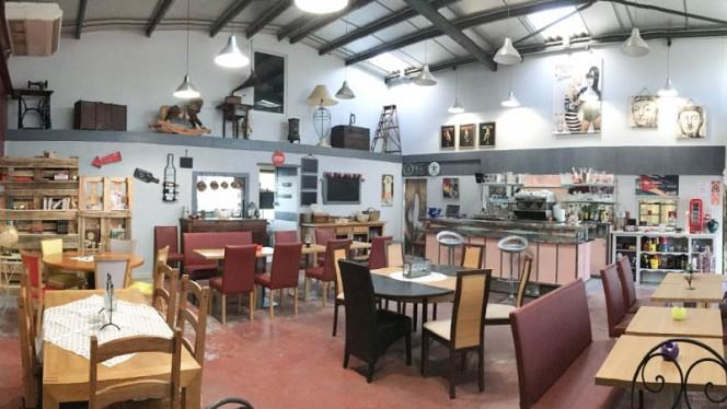 L'ENTR'Potes - Restaurant - Hyères