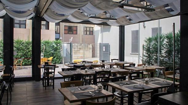Alibi Restaurant Terrazza
