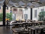 Alibi Restaurant