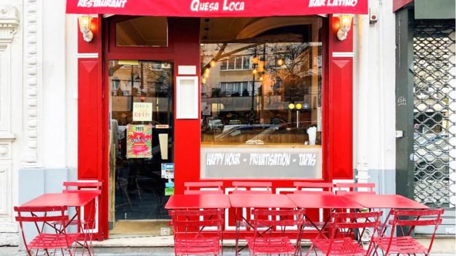 Quesa Loca - Restaurant - Vincennes