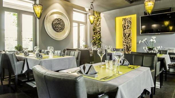 Restaurant Bangkok Brasserie à Marche-en-Famenne - Avis ...